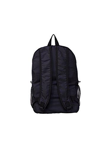 Black Backpack amp; Fold Up School Jack Bag Jones pw0TqTz