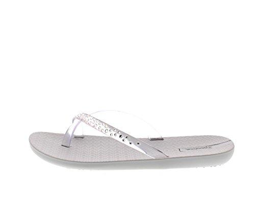 Ipanema Premium Crystal Fem 81654 Swarovski Grey Clear Grey Clear