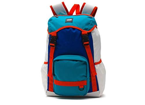 Vans Ranger Mazarine Blue Backpack School Pack