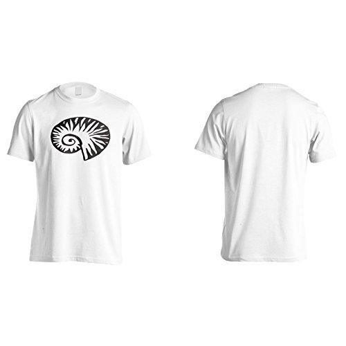 Neue Reise Die Weltkunst Herren T-Shirt m394m