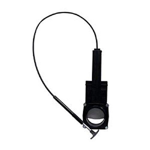 (LaSalle Bristol 66N4AB96GM Cable Pull Valve)