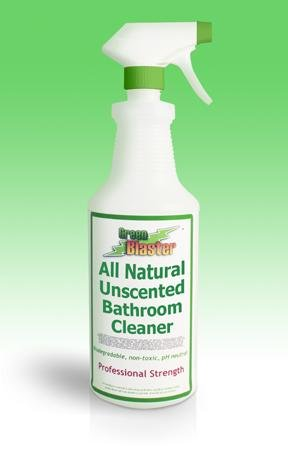 Green Blaster GBBS32R All Natural Unscented Bath & Shower...