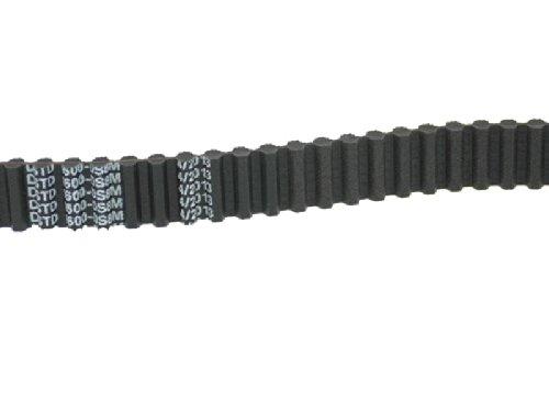 Doble correa dentada/TWC para Castel Garden tráctor TC 102 TCP 102 1.02 m 35065600/0: Amazon.es: Bricolaje y herramientas