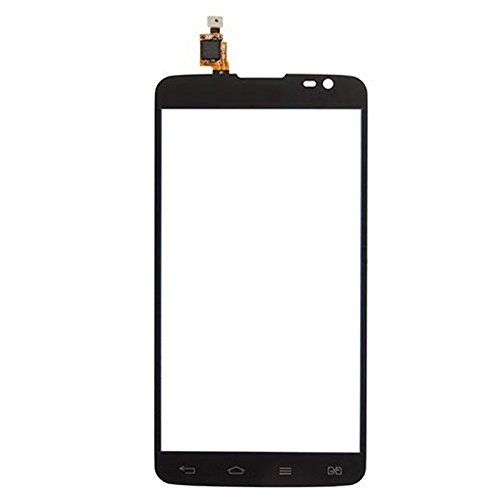 Replacement New LCD+Touch Panel Digitizer Assembly Replacement/Replace Touch Panel for LG G Pro Lite Dual / D685 / D686(Black) for LG Nexus 4 / E960 / Optimus LTE2/G Pad (Color : Black)