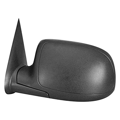Replace GM1320249 - Driver Side Power View Mirror (Heated, Foldaway) Sawyer Auto