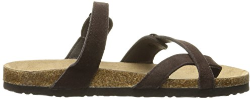 Women's Casual Brown Sandal Anya Northside dxFAagd
