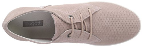 Bugatti J64283, Women's Low-Top Sneakers Pink (Rosé 350)