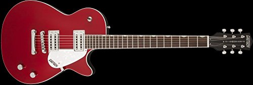 (Gretsch Guitars GRETSCH 2519010516 G5425 ELECTROMATIC RED Red)