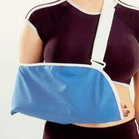 Support4Physio Oppo: Arm Sling Op3089 - Medium by Support4Physio