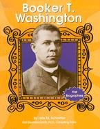 Download Booker T. Washington (First Biographies - Writers, Artists, and Athletes) pdf