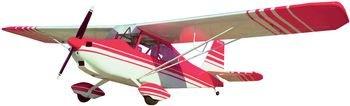 SIG Nitro-Flugmodell Citabria Bausatz 1753 mm