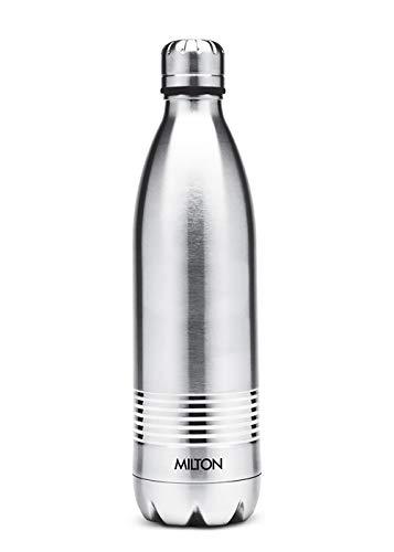 Milton Duo 750 DLX Thermosteel, 750 ml, Silver Price & Reviews