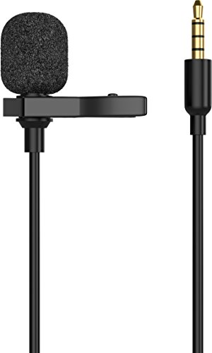 Best Iphone Lapel Mic