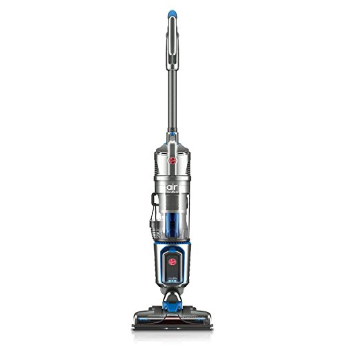Hoover Air Cordless Series Bagless Upright Vacuum BH50170 with Two Extended life Lithium Batteries and $90 bonus Tool Kit