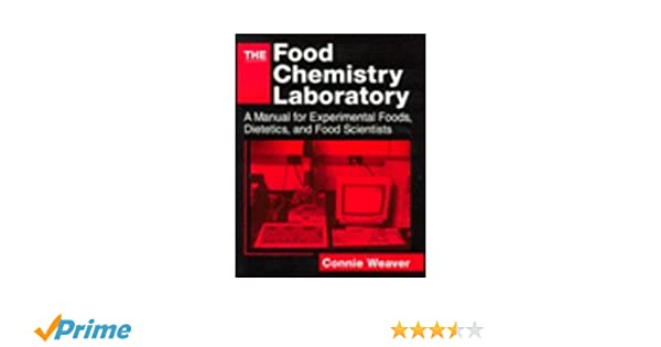Librarika: laboratory manual in food chemistry.