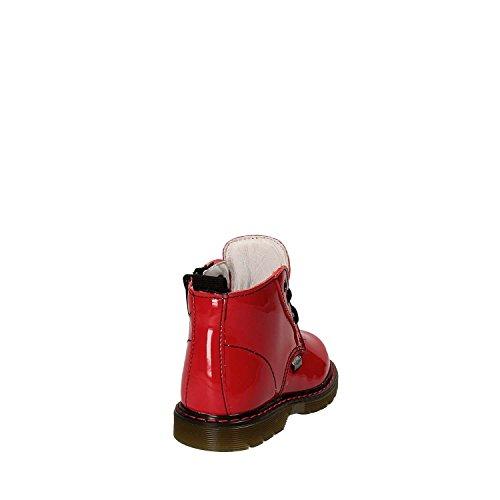 MELANIA ME1051B7I.B Botas Niño Rojo