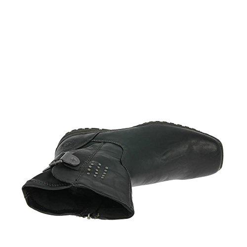 Marco Tozzi Botas Antic Negro 25401-002 Negro