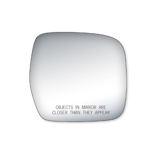 Fit System Passenger Side Mirror Glass, Lexus
