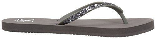 II Flip WoMen Reef Mist Grey Flop Dark 1C4SqEwZ