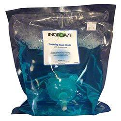 Amazon Com Inopak 5062 Fl1000 1000 Ml Foaming Hand Wash Soap