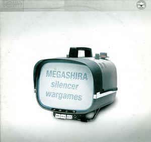 Silencer/Wargames [Vinyl]