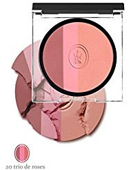 Sothys Illuminating Trio Face & Eyes 20 Trio De Roses - .33 oz