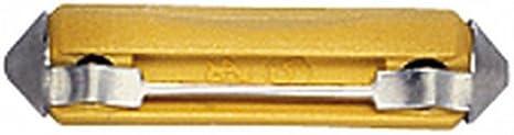 Hella 8js 704 073 801 Sicherung 5a Gelb Menge 5 Auto