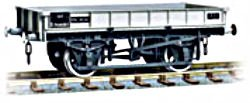 Peco W-609 BR 20t Pig Iron Wagon - Peco Model Trains