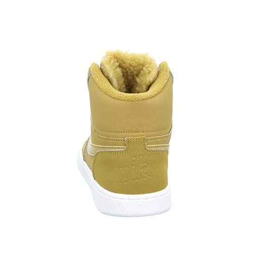 Ebernon Chaussures sail wheat Se Mid Femme Nike Multicolore 700 De Wmns Basketball wheat gv1qnWRn5P