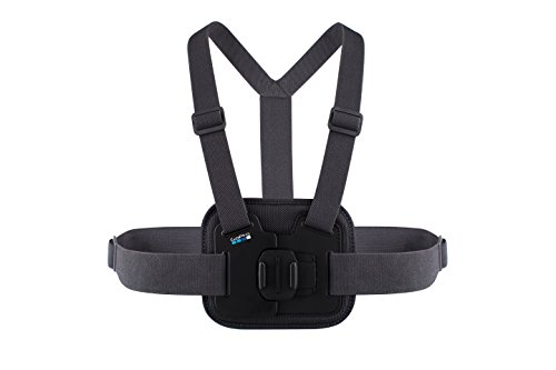 - GoPro Performance Chest Mount (GoPro Official Mount)