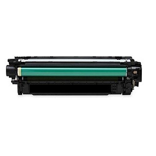 PRINTJETZ Premium Compatible Replacement for HP 507A (CE400A) Black Toner Cartridge for use Color LaserJet Enterprise M551, M551DN, M551N, M551XH Series (507a Black Cartridge Toner)