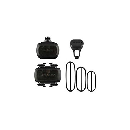 Garmin 010-12104-00 Bike Speed and Cadence Sensor - Black
