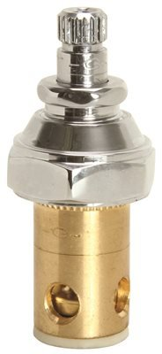 PREMIER BRAND ~ T & S BRASS STEM AND BARREL ASSEMBLY, COLD SIDE P-127