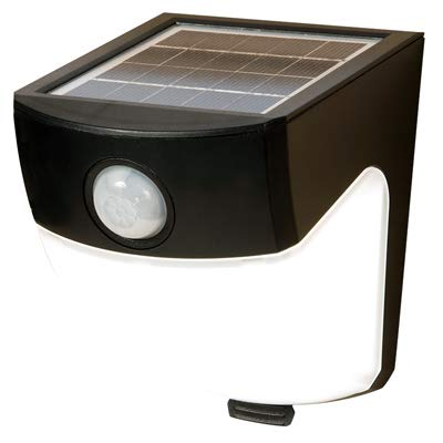 Motion Activated Led Wedge Light in US - 9