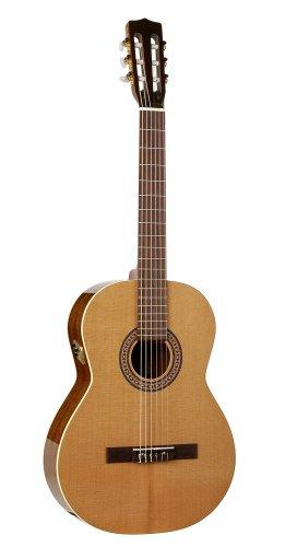 la patrie classical guitar - 8