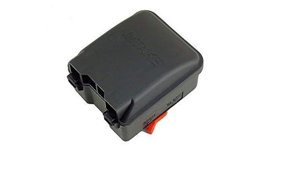 Caja del filtro de aire & Obturador montaje 23cc 26cc Desbrozadora ...