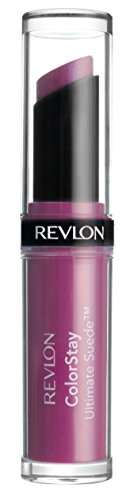 Revlon ColorStay Ultimate Suede Lipstick, Ready to Wear/003, 0.09 Ounce