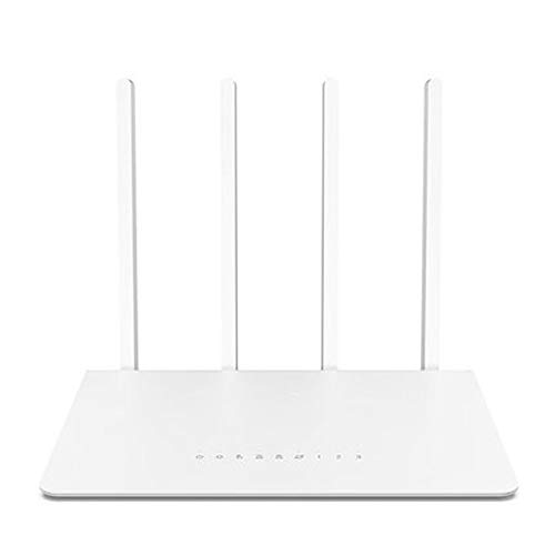 - PXYUAN Dual Band Gigabit Smart Wi-Fi Router, 3 Level Game Boost, Gamers Private Network, Game Radar for Server Connection, Power-Saving Support