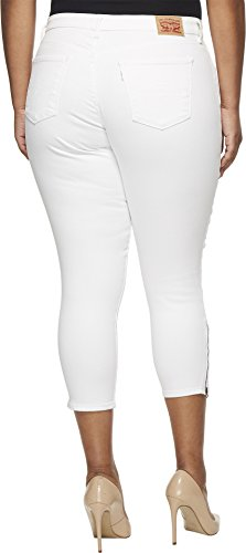 Femme Jean White Levi's Wash Out 8dq7dZw