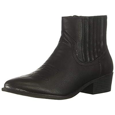 Madden Girl Women's Nevvada Western Boot | Boots