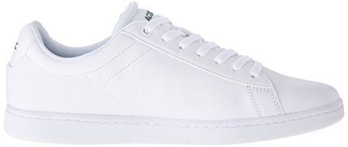 154a67df3 Lacoste Men s Carnaby Evo LCR Casual Shoe Fashion Sneaker - Buy Online in  KSA. Shoes products in Saudi Arabia. See Prices
