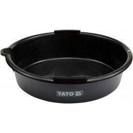 Yato yt-0699 Becken Ö lindustrie 8L 370x 90mm