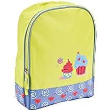 Aquarella Kids Backpack, Cupcakes