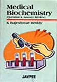 Medical Biochemistry Question and Answer, Reddy, 8180611833