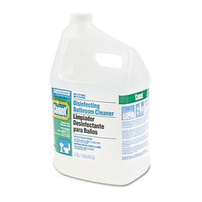 Comet(R) Bathroom Cleaner, 1 Gallon Refill
