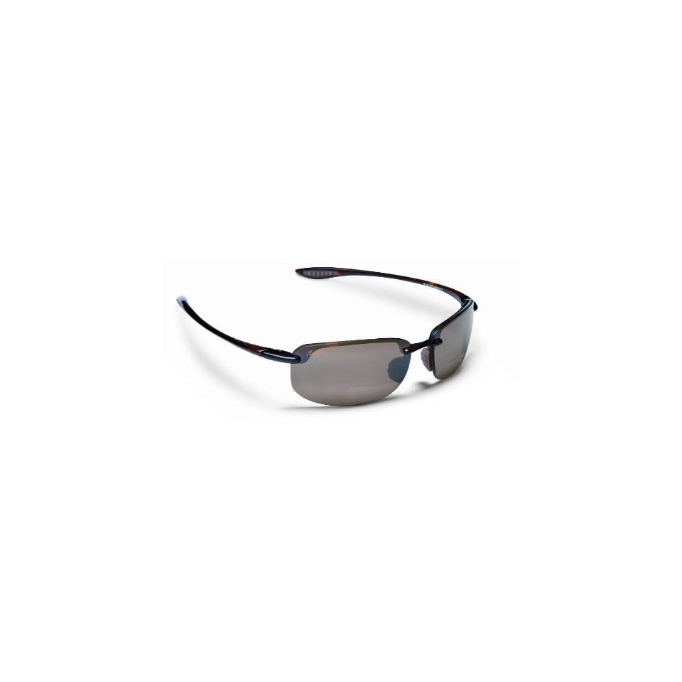 Maui Jim Hookipa H807 1025 Sunglasses with Case
