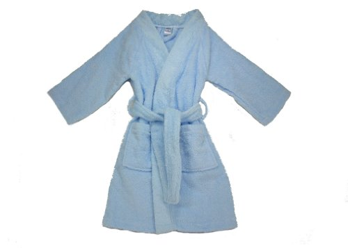 Toddler Swim Cover up 3t Blue