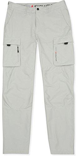 Musto Deck UV Fast Dry Trouser 2018 - Platinum 36