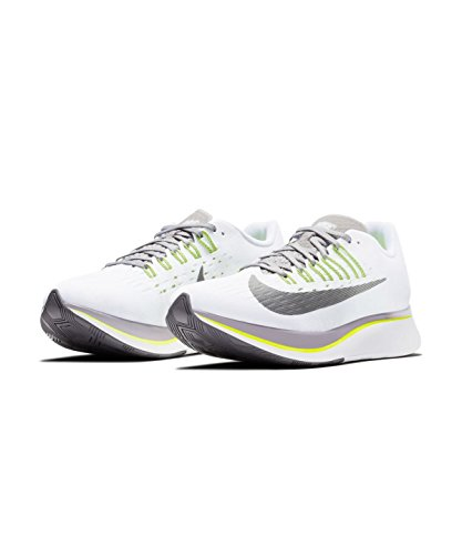 Femme Running Compétition WMNS de Volt Multicolore Chaussures Grey Gunsmoke NIKE Zoom 101 White Atmosphere Fly wn0XSAqYx
