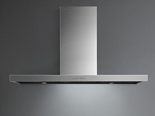Falmec Design Campana extractora Mural Stream: Amazon.es: Hogar